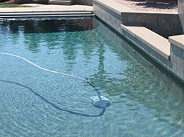 Clean Pools with Dunbar's Pool Service